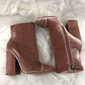 Kendall and Kylie Kaden 2 Booties